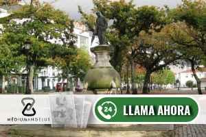 Mediums y Videncia en Santa Comba
