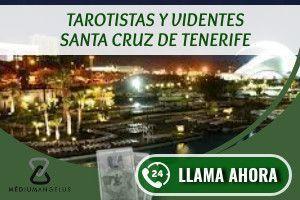 Mediums y Videncia en Santa Cruz de Tenerife