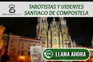 Mediums y Videncia Santiago de Compostela