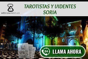 Mediums y Videncia en Soria