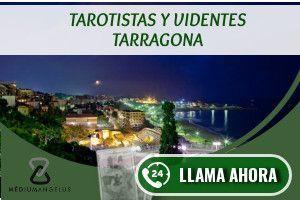 Mediums y Videncia en Tarragona