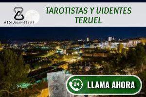 Médiums y Videncia en Teruel