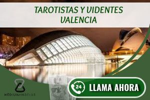 Medium y videncia en Valencia