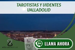 Mediums y Videncia en Valladolid