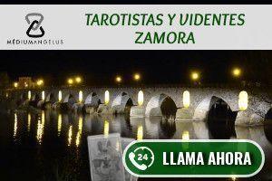 Médiums y videncia en Zamora