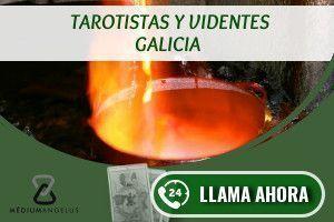 Mediums y Videncia en galicia