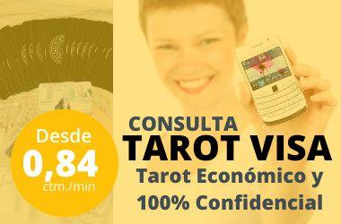 tarot economico visa