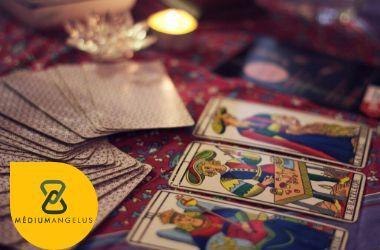 tarot evolutivo significado de las cartas